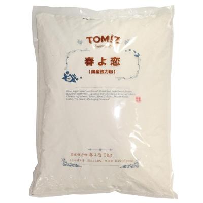 国産小麦粉、強力粉で人気の高い春よ恋5kgについて、初めて購入を考えている方にできるだけ分かりやすく、その情報、口コミ、話題などを簡単にまとめてみました。