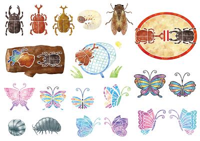 昆虫食通販ランキングイラスト4-400。昆虫食通販,昆虫食,通販,食用昆虫,食用昆虫通販,食べられる虫,昆虫料理,未来食,カブトムシ,シロアリ,昆虫スナック,ドライ,粉末,パウダー,コオロギ,サソリ,タランチュラ,イナゴ,蜂の子