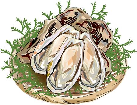 牡蠣通販生牡蠣おすすめランキングイラスト-7。海鮮,取り寄せ,安い,人気,おすすめ,海鮮通販,北海道海鮮,口コミ,ランキング,海鮮お取り寄せ,広島牡蠣,カキ,越前甘えび,天然マグロ,ネギトロ,海鮮福袋,海鮮丼,ズワイガニ,かにしゃぶ,ポーション,天然生ウニ,北海道,いくら醤油漬け,海鮮おせち,冷凍,送料,税,クール便,ふるさと納税