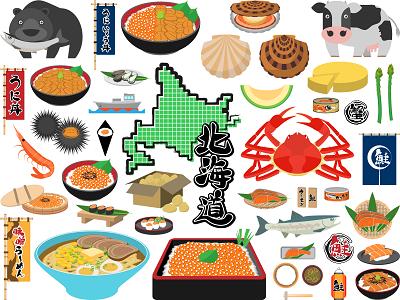 北海道ぎょれん口コミ評判北海道海鮮イラスト。北海道ぎょれん,口コミ,評判,北海道漁協,産直,通販,送料無料,北海道漁業協同組合連合会,海鮮,お取り寄せ,蟹,ほたて,いくら,鮭,数の子,牡蠣,かに,カニ,しまえび,ほっき貝,北寄貝,青つぶ貝,たらこ,羅臼昆布だし,小樽,石狩鍋,海潮,大海,豊漁,いくらしょうゆ漬け